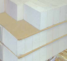 Lightweight Refractory Materials
